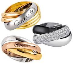 cartier alliances comment bien choisir une alliance en platine made in joaillerie
