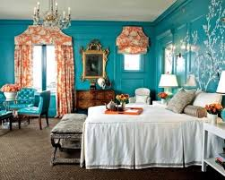 Turquoise And Orange Bedroom 118 Best Tangerine And Turquoise Images On Pinterest Bedrooms