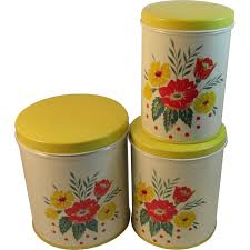 100 large kitchen canisters accessories agreeable vintage