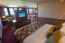 chambre golden forest rooms sequoia lodge disneyland hotels