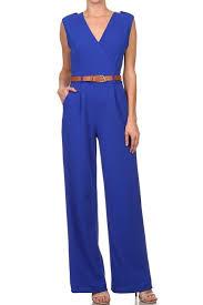 royal blue jumpsuit royal blue jumpsuit for with pockets jumpsuit romper