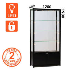 display cabinet glass doors best 25 trophy cabinets ideas on pinterest modern display