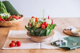 cuisine diy ไอเด ยเก สอน d i y กระทงผ กสวนคร วในบ าน สวยแบบธรรมชาต ด วยต วค ณเอง
