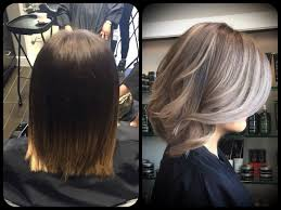 how to bring out the grey in hair best 25 grey toner hair ideas on pinterest grey hair using