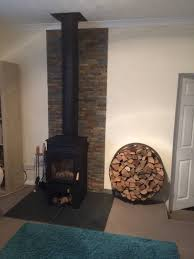 stove installation blazing burners wood burner installations