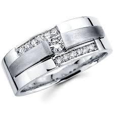 cheap mens wedding rings uk