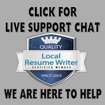 Resume Writer in Buffalo New York   Professional Writing Help