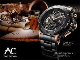 Jam Tangan Alexandre Christie Terbaru Pria promo jam tangan alexandre christie pria terbaru