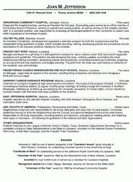 Dental Hygienist Sample Resume by Volunteer Resume Sample U2013 Resume Examples