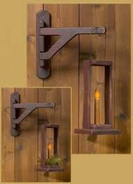 Wooden Wall Sconce Lantern Wall Sconce Foter