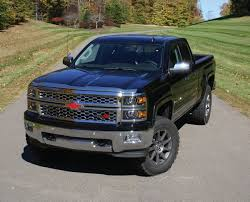 chevy truck car rocky ridge