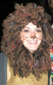 Lion Halloween Costume 20 Lion U0027s Mane Images Lion Costumes Halloween