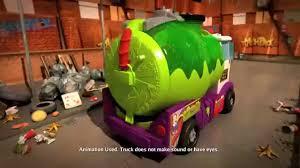 sewer truck trash pack moose toys
