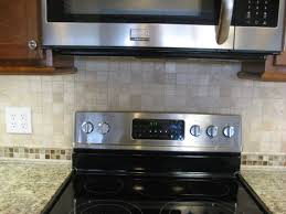 how to make a galley kitchen bigger floor tile size vs room size