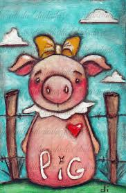 163 best i love pigs images on pinterest drawing cartoons and cats