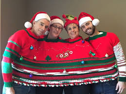 christmas sweater christmas sweaters to get you in the spirit abc news
