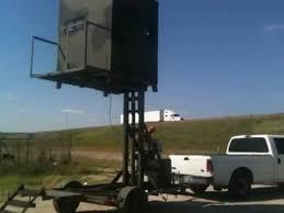 Deer Hunting Tower Blinds Portable Deer Hunting Hydraulic Blind Youtube