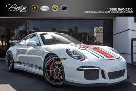 2014 gt3 porsche 11 porsche 911 gt3 for sale miami fl