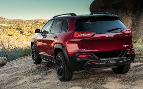 jeep cherokee back 2015 jeep cherokee sedan back topcarz us