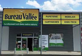 bureau vallée ouvre à bar le duc en lorraine