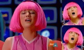 Lazy Town Meme - image 162833 lazytown know your meme