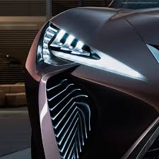 lexus ux suv concept paris wallpaper lexus ux crossover paris auto show 2016 interior