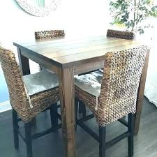 high top table and stools bar top tables with stools clickcierge me
