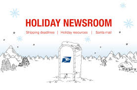 letters from santa usps santa mail about usps com