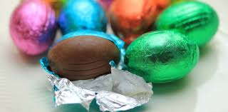 how to eat chocolate this easter without feeling guilty