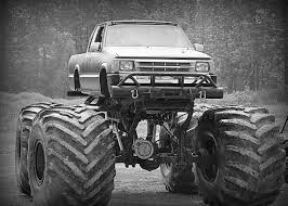 monster trucks racing in mud big mud bogging truck making moments last pinterest biggest