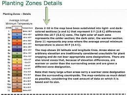Gardening Zone By Zip Code - usda hardiness grow zones u2013 poppies