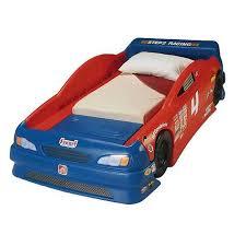 blue corvette bed race car beds toys r us