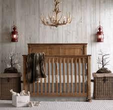 bertini pembrooke 4in1 convertible crib natural rustic baby
