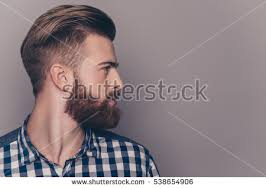 360 view of mens hair cut beard stock images royalty free images vectors shutterstock