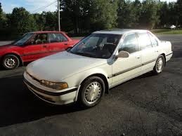 1990 honda accord dx 1990 honda accord ex plus 1990 dx model for parts for sale