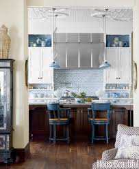 Kitchen Design And Decorating Ideas Www Housebeautiful Com Home Remodeling Renovation