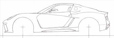 lamborghini sketch side view cars9 info