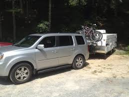 honda pilot 2013 towing capacity towing with a honda pilot page 3 popupportal