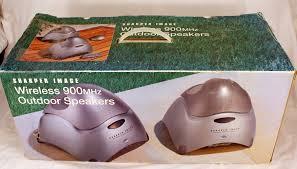 Wireless Outdoor Patio Speakers 1970 U0027s Quadraflex 44 Home Speakers In Very Good Condition Great