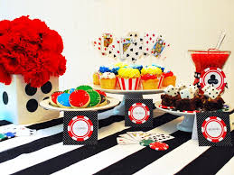themed decorations 13 creative ideas for party themes hgtv