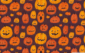 halloween background ghosts halloween pattern wallpapers u2013 festival collections