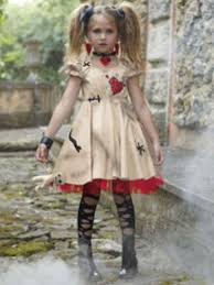 Creepy Doll Costume 107 Best Halloween Ideas Images On Pinterest Day Of The Dead