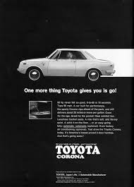 metro lexus toyota vancouver curbside classic 1969 toyota corona u2013 it all started here
