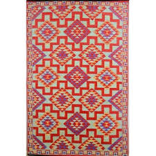 Aztec Kitchen Rug Southwestern Rugs You Ll Wayfair