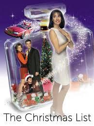 christmas list dvd dvd dvdandbooks