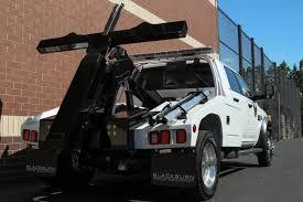 Ford F350 Repo Truck - blackburn truck equipment
