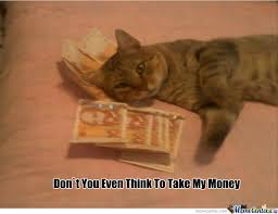 Rich Cat Meme - rich cat by dey0 meme center