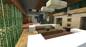 minecraft modern house interior living room aecagra org