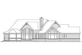 View Lot House Plans Country House Plans Napa 30 991 Associated Designs