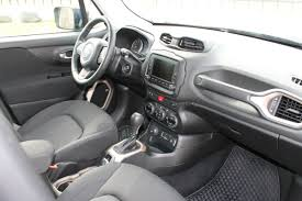 jeep renegade grey interior finding shortcuts with the jeep renegade toronto star